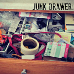 Organizing Our Home: The Junk Drawer