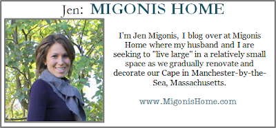 Jen Migonis Home graphic.
