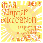 Eleven Days of Summer Inspiration!