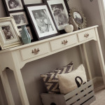 A Console Table Facelift