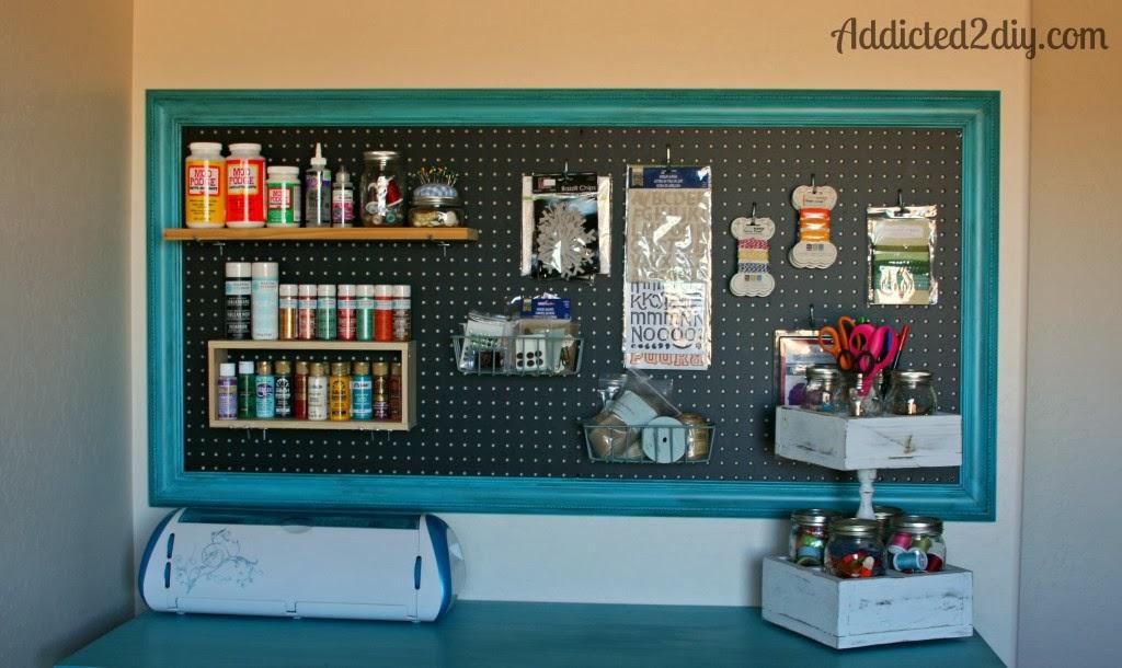 Ideas for Organizing Your Home via housebyhoff.com