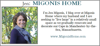 Migonis Home introduction Jen.