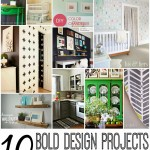 10 Bold Design Projects That Will Rock Your World!