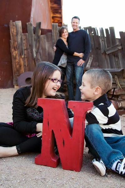 tips for family photos via housebyhoff.com