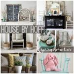 Spring Parade of Homes: My Spring Home Tour