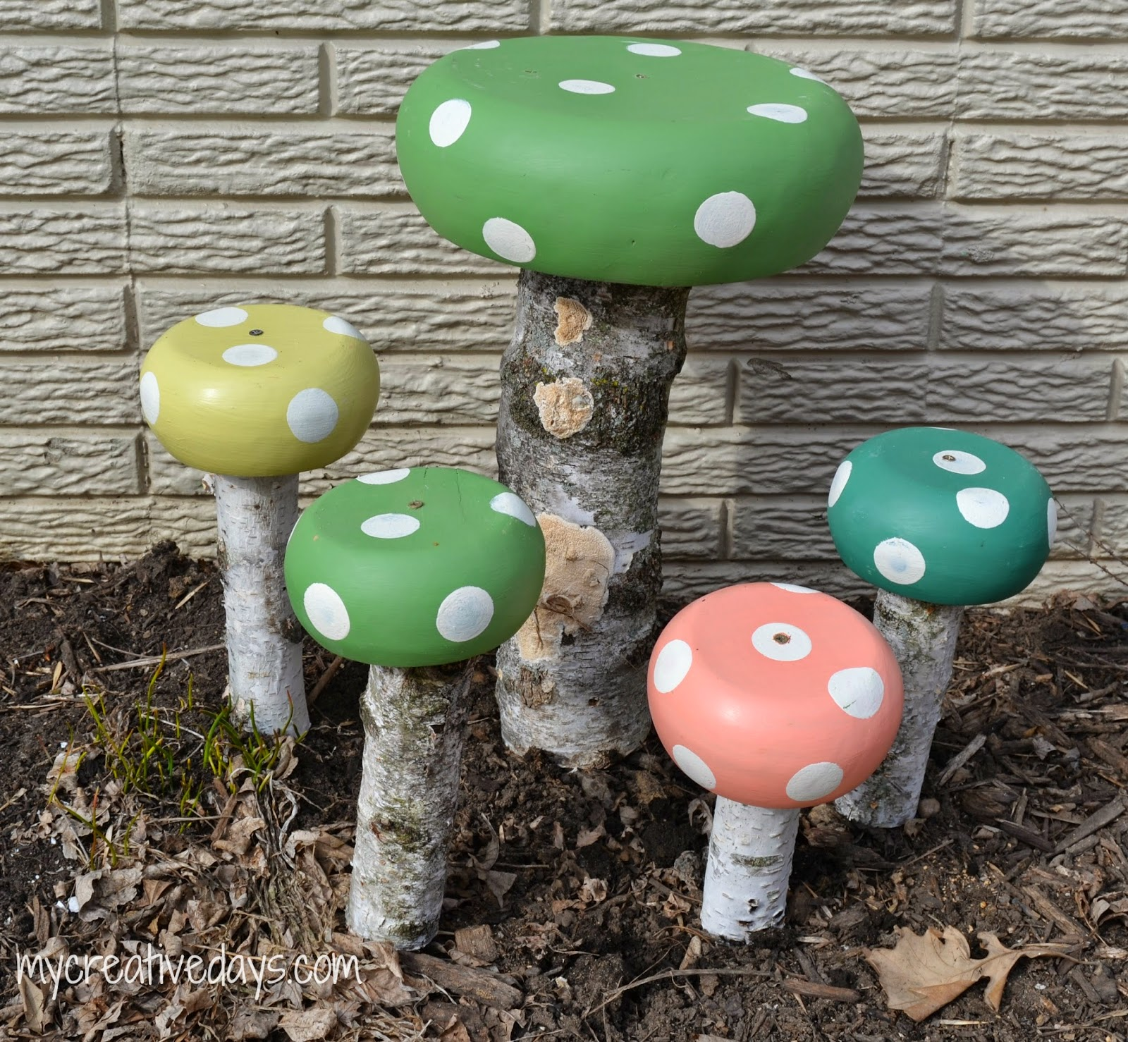 25 Adorable & Whimsical Spring Projects