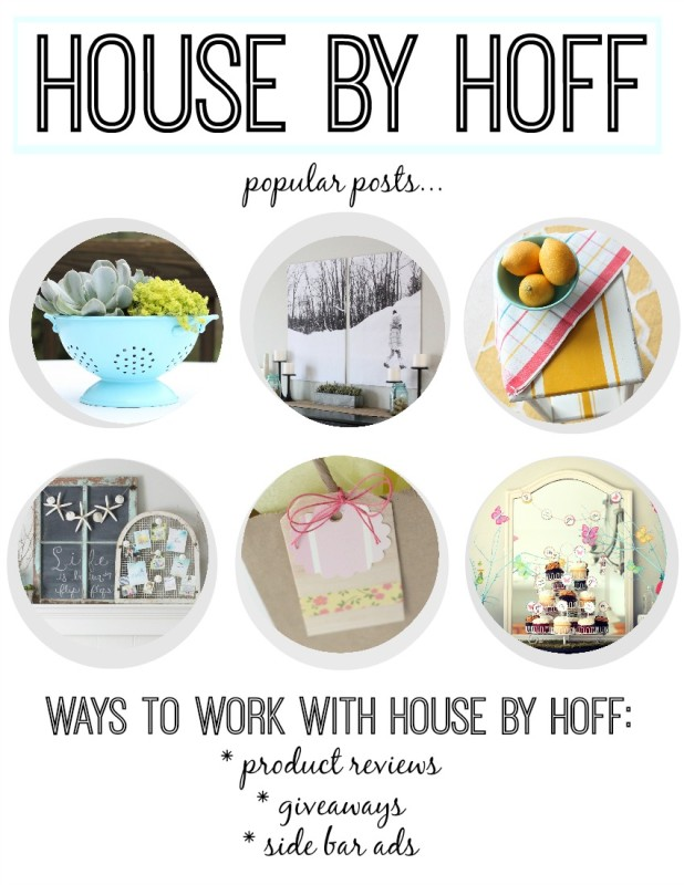 House By Hoff Press Kit Page 2
