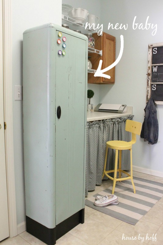 laundry room makeover-17