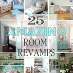 25 Amazing Room Revamps