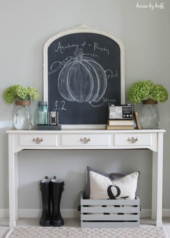 Fall Chalkboard Idea-1