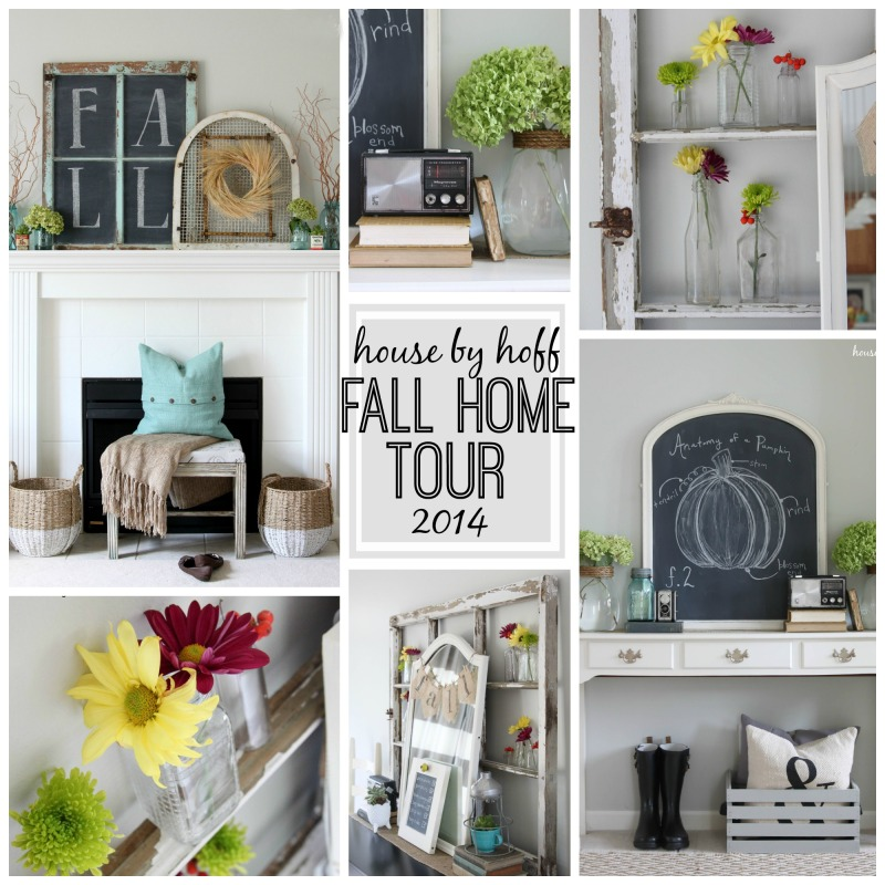 fall home tour 2014
