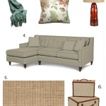 Decorating with Wayfair Collage