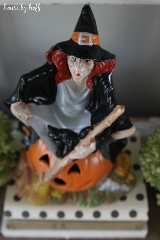 Halloween Vignette 3