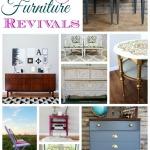 20 Stunning Furniture Revivals