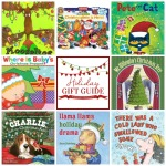 Holiday Gift Guide: The 20 Best Holiday Books for Children