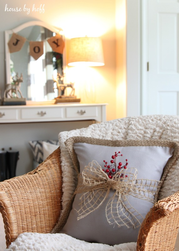 Holiday Home Tour 15