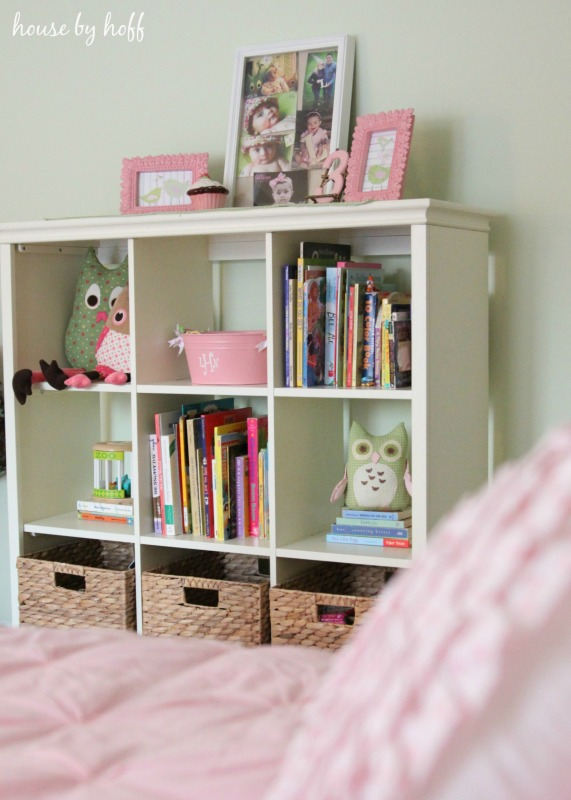 Little Girl's Room via House by Hoff
