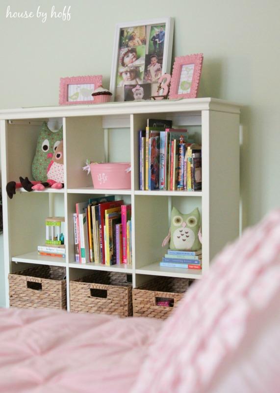 Little Girl's Room via House by Hoff