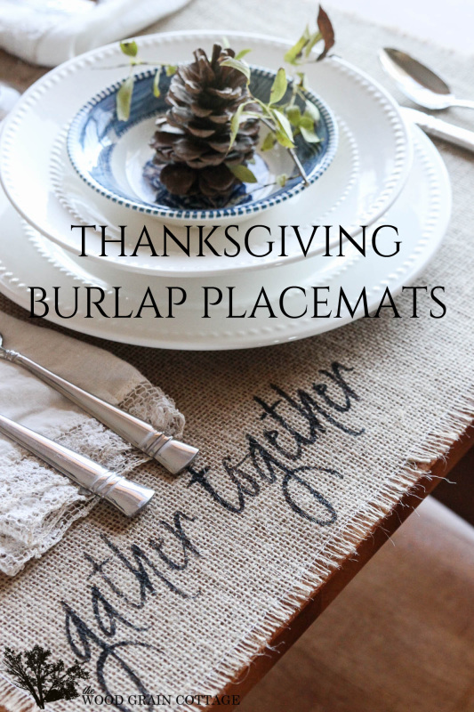 Thanksgiving Burlap Placemats by The Wood Grain Cottage-25 copy (2)