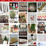 100 Christmas Projects Blog Hop