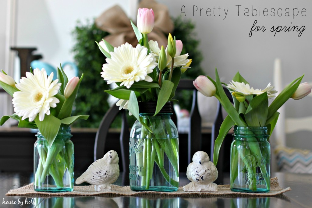 10 Spring Decor Ideas To Kick The Winter Blahs House By Hoff