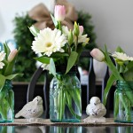 10 Spring Decor Ideas to Kick the Winter Blahs!