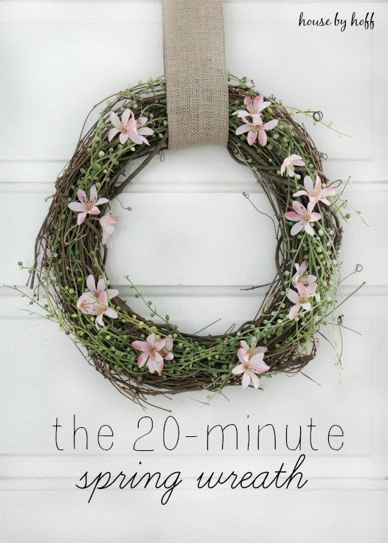 The-20-Minute-Spring-Wreath