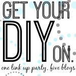 Get Your DIY On: Spring DIYs