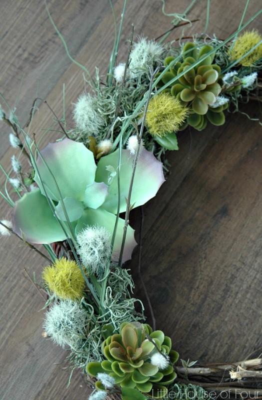 Spring wreath 2015 (1)