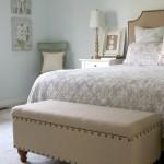 Master Bedroom via House by Hoff