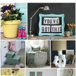 10 Spray Painting Projects that Anyone Could Tackle!