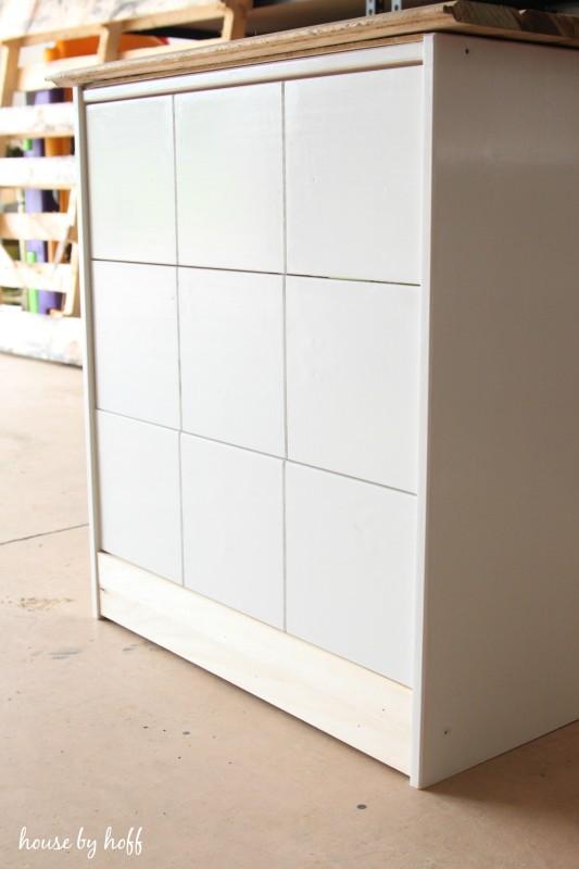 Ikea Rast Hack via House by Hoff 14