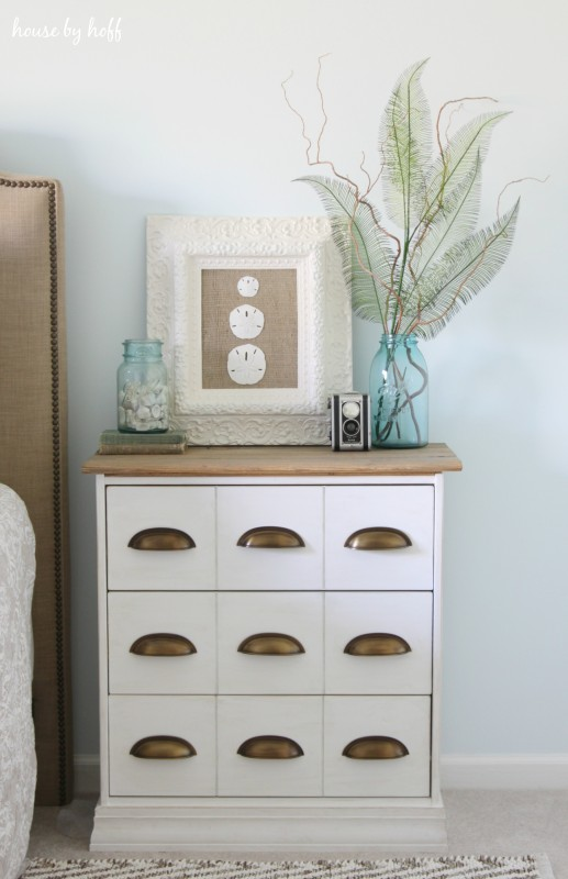 Ikea rast hack a new bedside table house by hoff ikea rast hack via house by hoff watchthetrailerfo