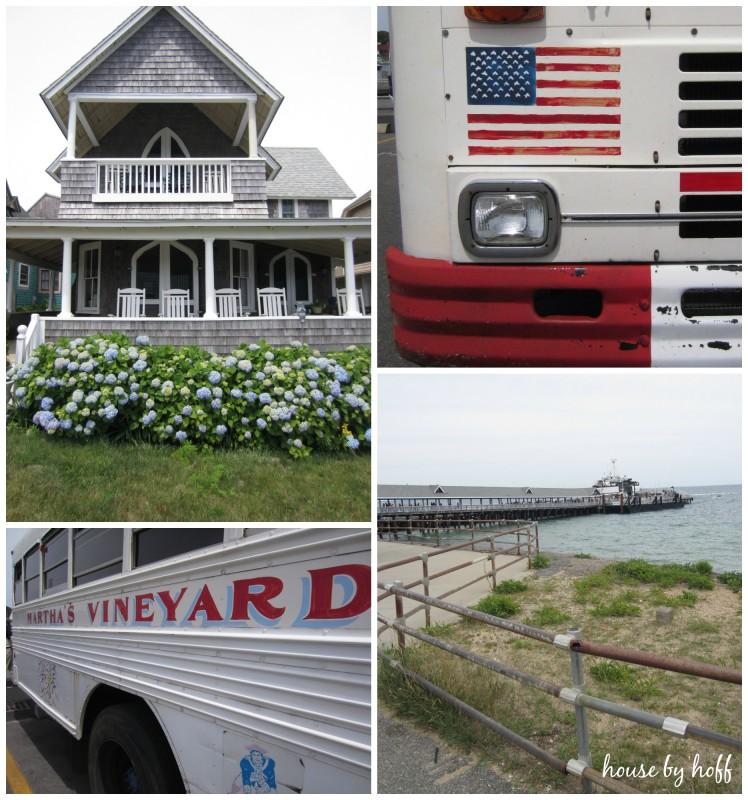 Cape Cod & Martha's Vineyard Trip