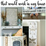 5 DIY Signs That Would Work in Any House