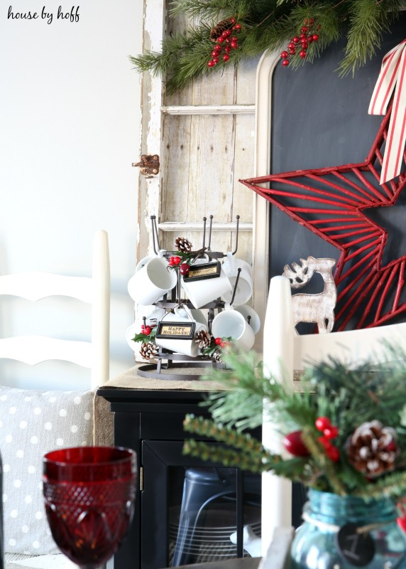 House by Hoff Holiday Home Tour3