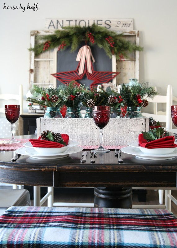 House by Hoff Holiday Home Tour4