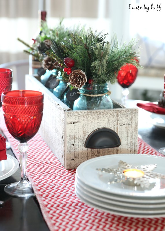 House by Hoff Holiday Home Tour6