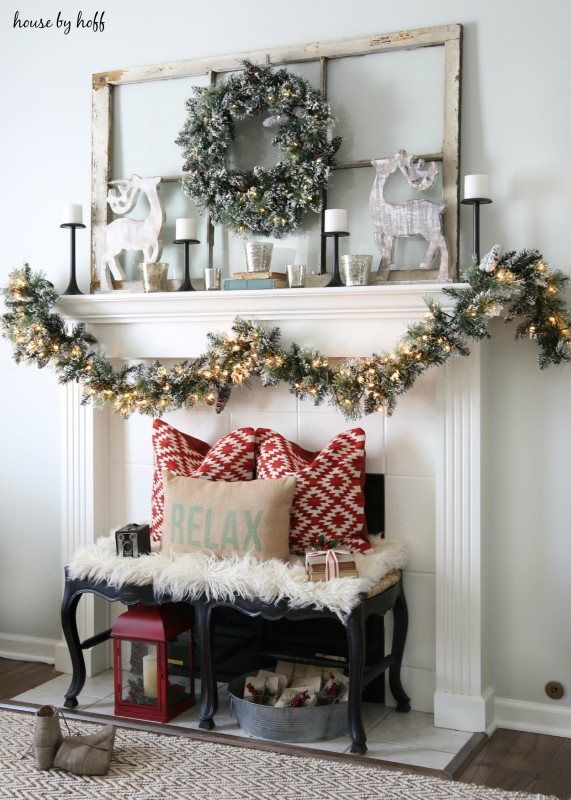 Holiday Home Tour Bloggers