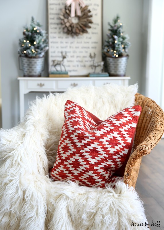 House by Hoff Holiday Home Tour32