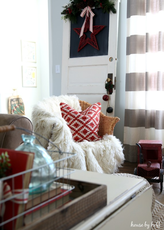 House by Hoff Holiday Home Tour33