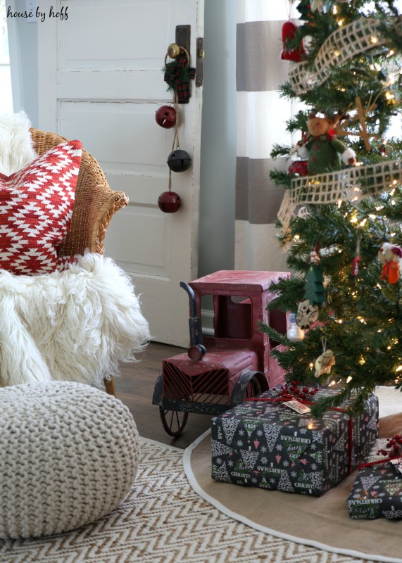 House by Hoff Holiday Home Tour34