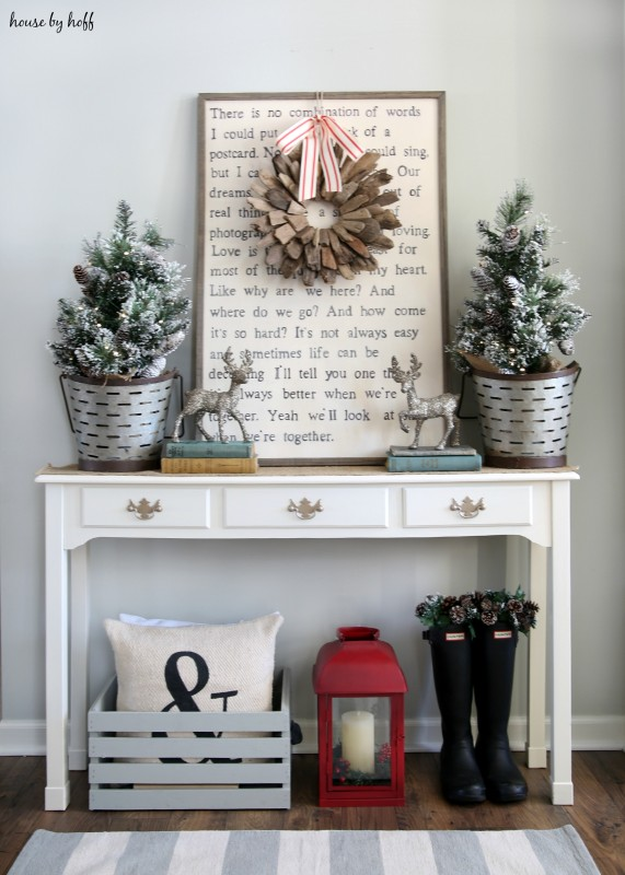 House by Hoff Holiday Home Tour37