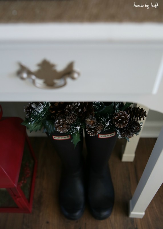 House by Hoff Holiday Home Tour39