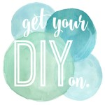 Get Your DIY On: Wall Decor