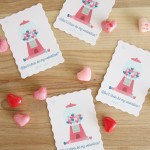 Sweet Valentines with Minted 3