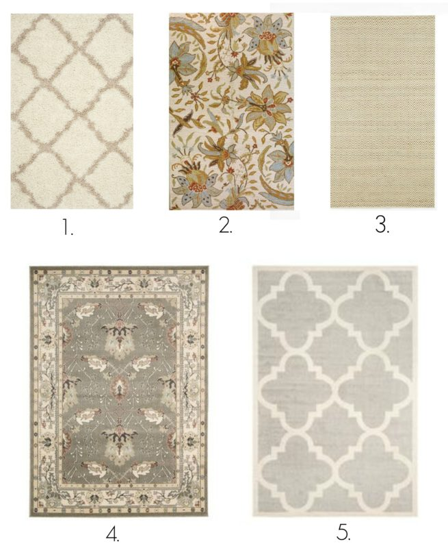 Choosing A Living Room Rug Via House By Hoff Part 54
