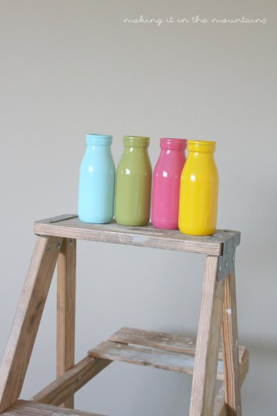 1-easy-spring-milk-bottle-vases-making-it-in-the-mountains
