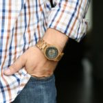 Fathers Day Gift Idea with Jord Wood Watches