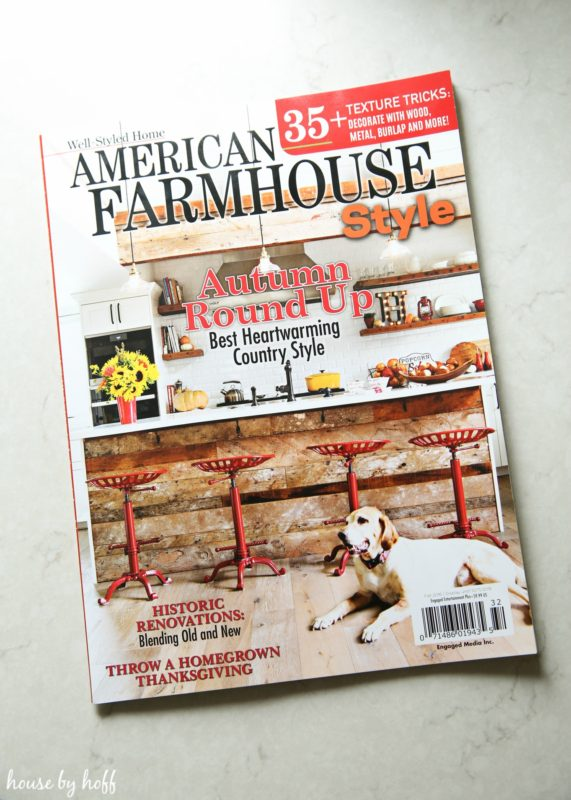 House by Hoff American Farmhouse Feature 1